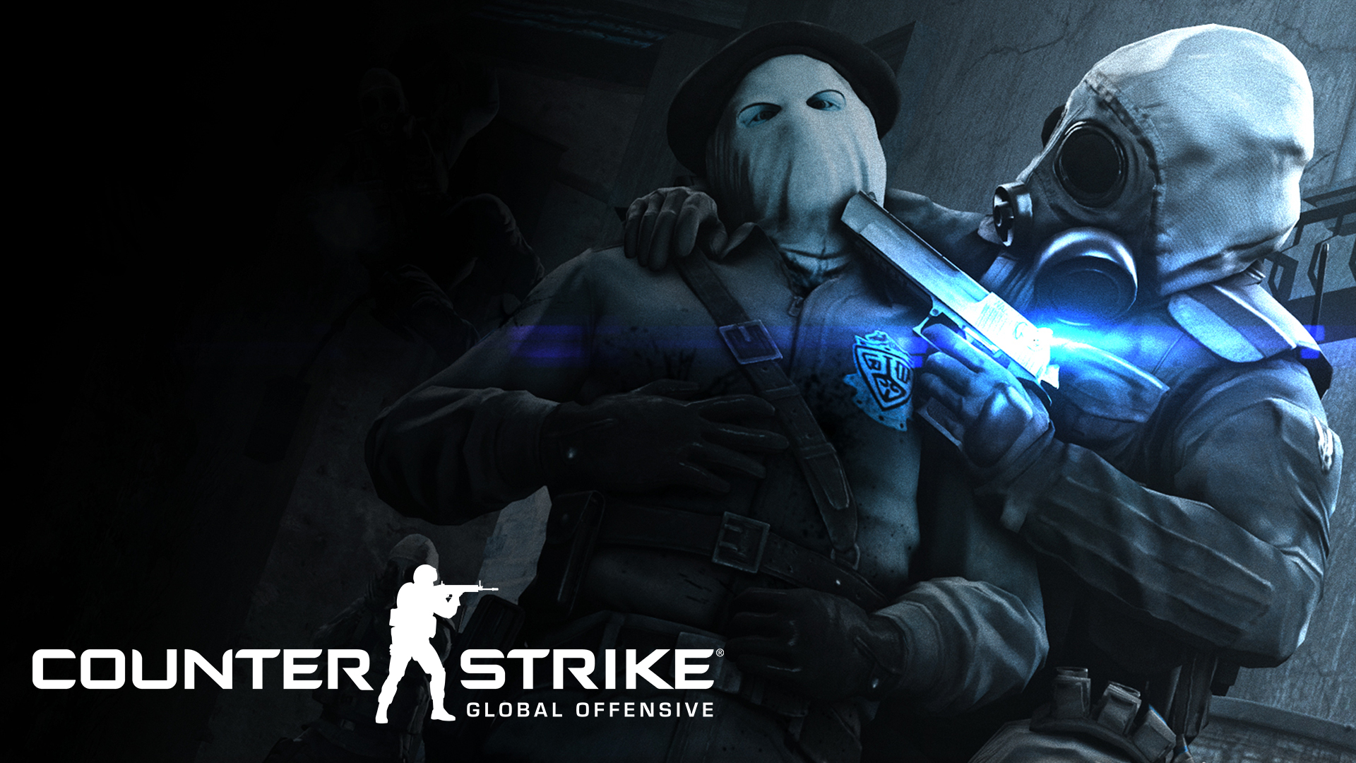 22.00 - Start Counter-Strike :GO