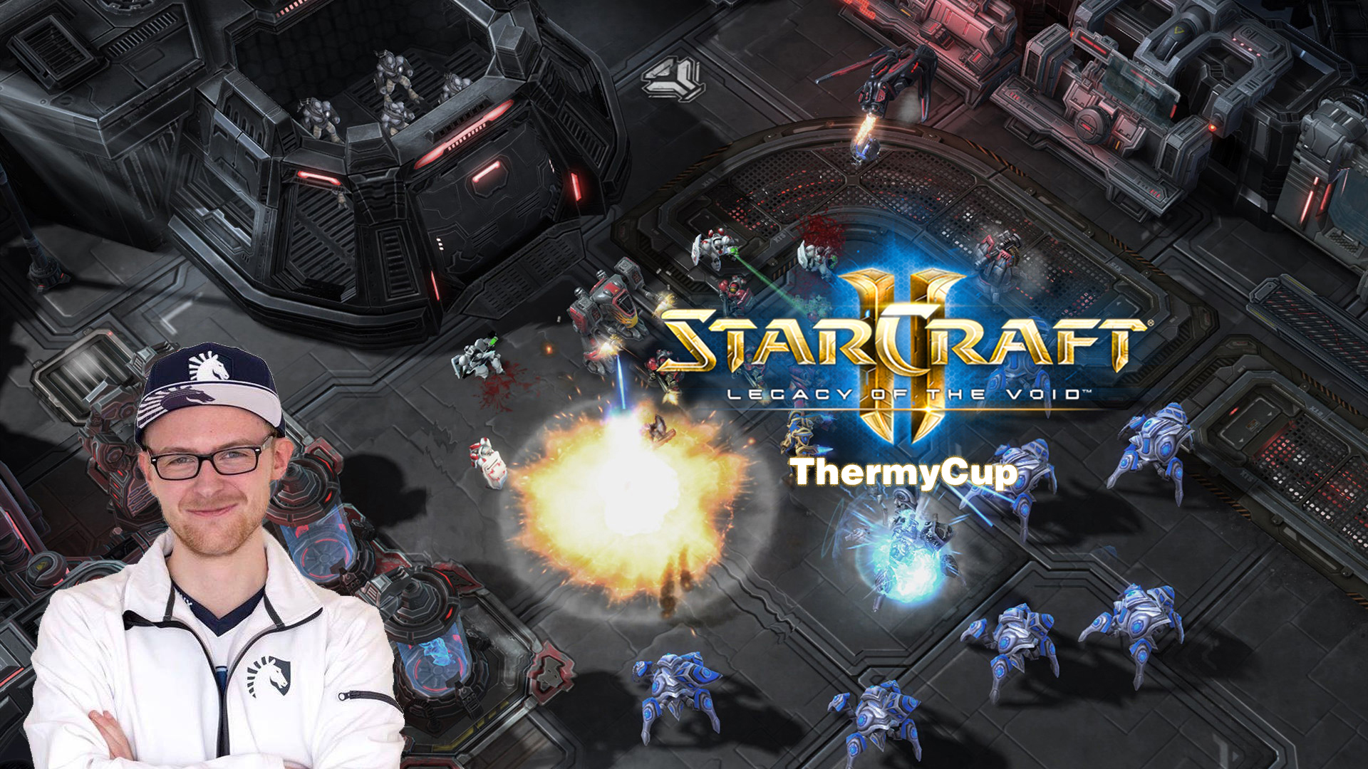 22.00 - Start SC2 ThermyCup