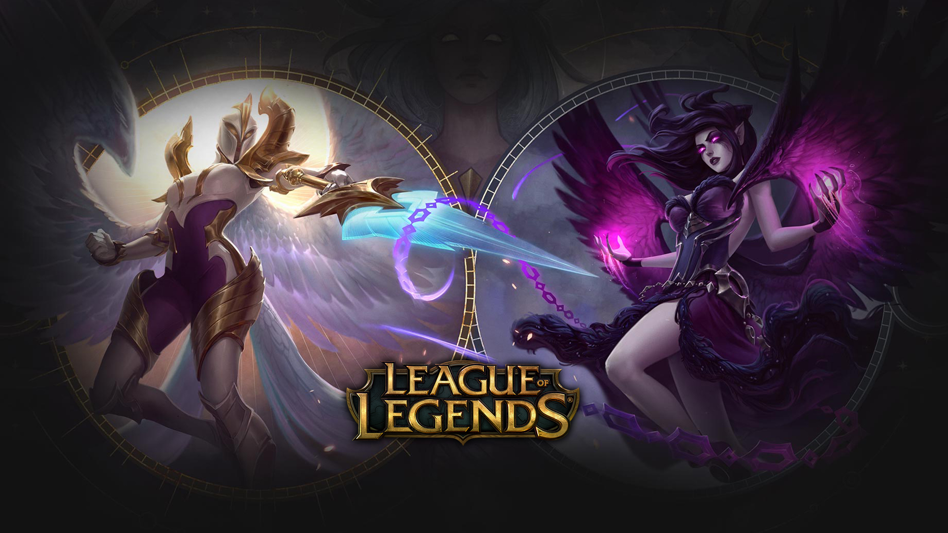 22.00 - Start League of Legends