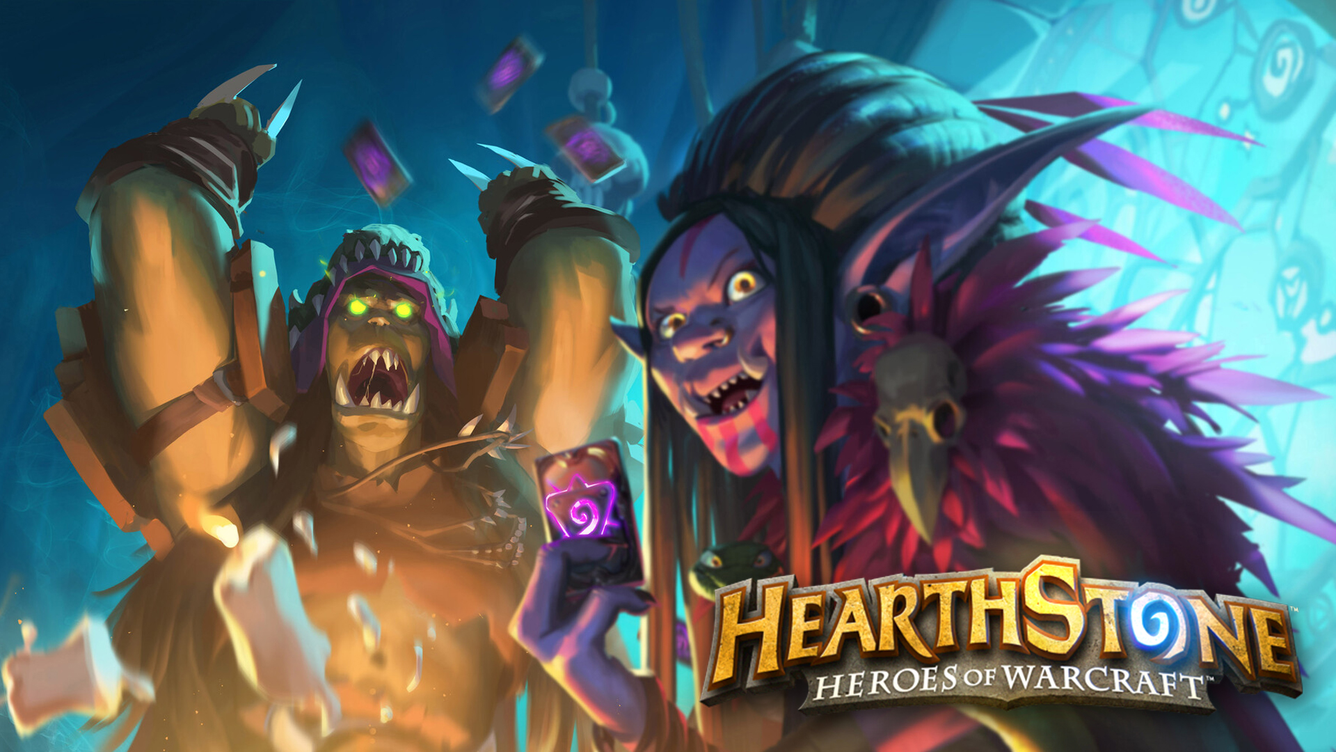 22.30 - Start HearthStone